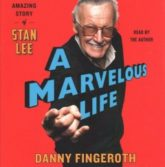 A Marvelous Life by Danny Fingeroth