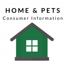 Home and Pets Resources