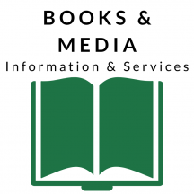 Books and Media Information and Services Resources