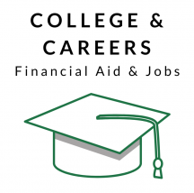 College and Careers resources