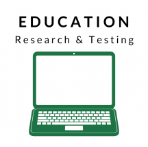 Education and Research Resources