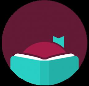 Libby digital service logo