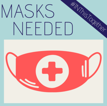 Masks Needed